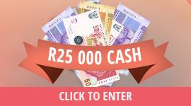 R25K Cash Countup!