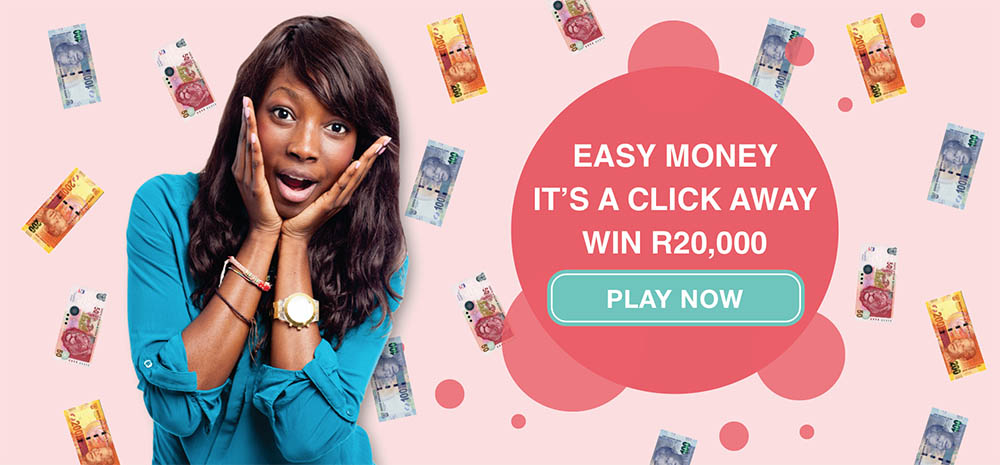 Win cash each month
